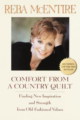 Comfort from a Country Quilt: Finding New Inspiration and Strength