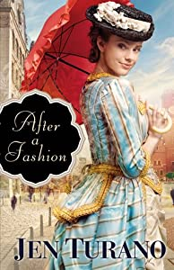 After a Fashion (A Class of Their Own, #1)