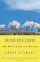 Driving Over Lemons: An Optimist in Spain