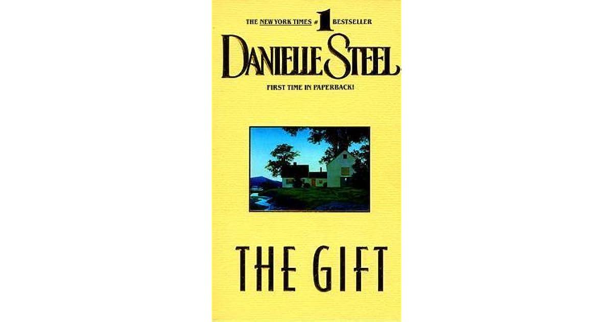 5a75e0468ae1 The Gift by Danielle Steel