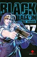 Black Lagoon, 7
