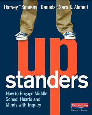 Image result for upstanders sara ahmed goodreads, teaching, identity