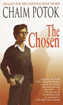 The Chosen (Reuven Malther #1)