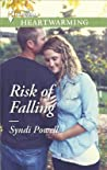 Risk of Falling: A Clean Romance