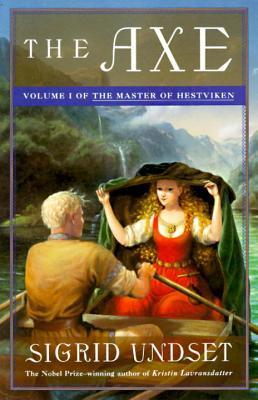 The Axe (The Master of Hestviken, #1)
