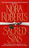 Sacred Sins by Nora Roberts