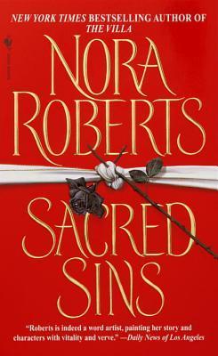 Sacred Sins (D.C. Detectives, #1)