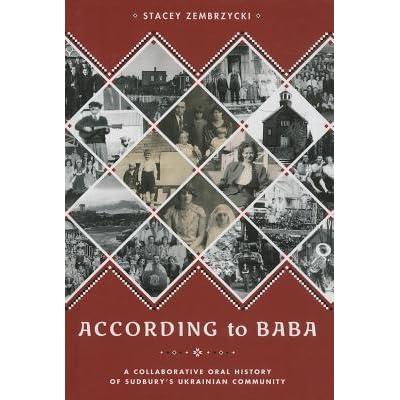 oral history off the record sheftel anna zembrzycki stacey