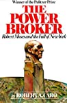The Power Broker:...