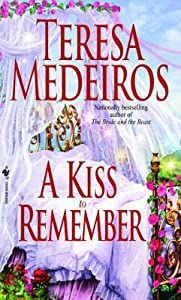 A Kiss to Remember (Once Upon a Time, #3)