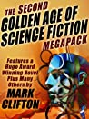 The Second Golden Age of Science Fiction Megapack