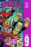 Invincible: Ultimate Collection, Vol. 9