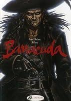 Scars (Barracuda, #2)