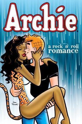 Archie: A Rock 'n' Roll Romance