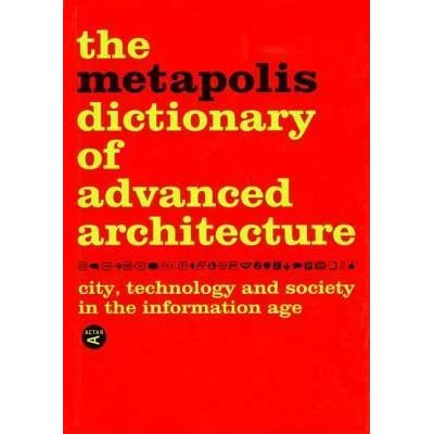 Metapolis pdf blogspot download