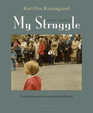 My Struggle: Book Three