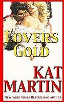 Lover's Gold - Kat Martin