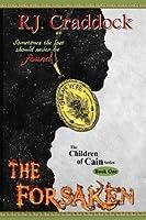 The Forsaken (The Thirteen Tribes of Cain Book 1)