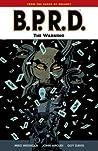 B.P.R.D., Vol. 10: The Warning