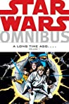 Star Wars Omnibus: A Long Time Ago...., Vol. 1 - Roy Thomas