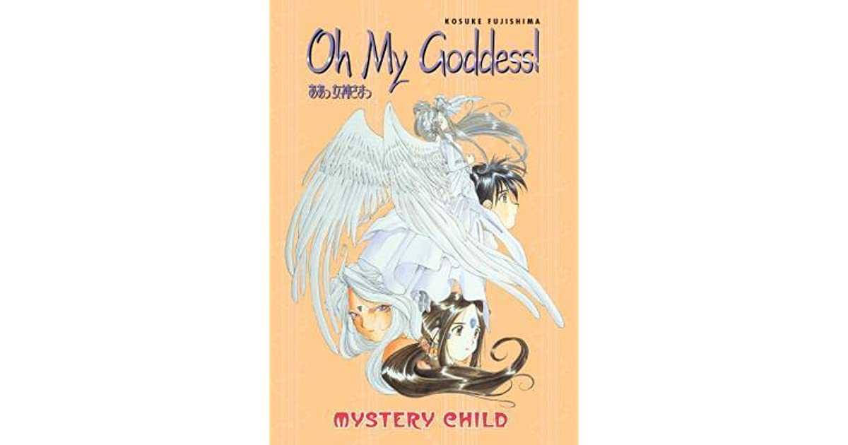 Oh My Goddess! Volume 16: Mystery Child by Kosuke Fujishima