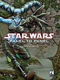 Star Wars: Panel to Panel Volume 2: Expanding the Universe (Star Wars (Dark Horse)) (v. 2)
