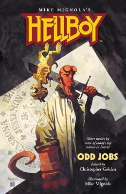 Hellboy: Odd Jobs