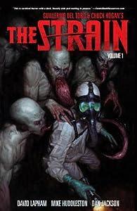 The Strain, Volume 1
