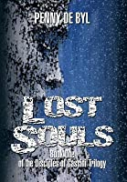 Lost Souls: Book One of the Disciples of Cassini Trilogy