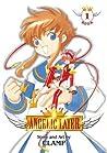 Angelic Layer: Omnibus Edition, Vol. 1