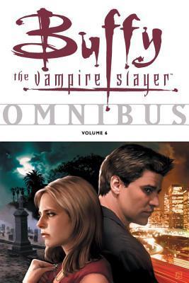 Buffy the Vampire Slayer Omnibus Vol. 6