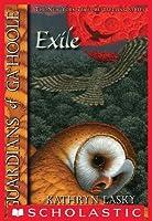 Exile (Guardians of Ga'Hoole Series #14)