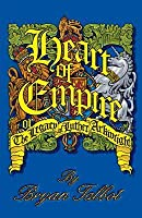 Heart of Empire: Legacy of Luther Arkwright Ltd.