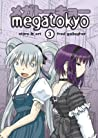 Megatokyo, Volume 3