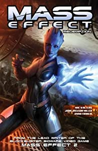 Mass Effect, Volume 1: Redemption