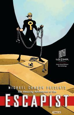 The Amazing Adventures of the Escapist by Michael Chabon
