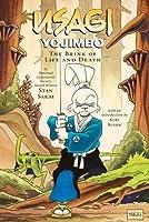 Usagi Yojimbo, Vol. 10: The Brink Of Life And Death
