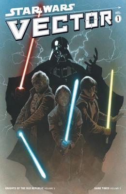 Star Wars: Vector, Vol. 1