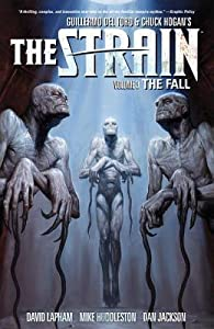 The Strain, Volume 3: The Fall