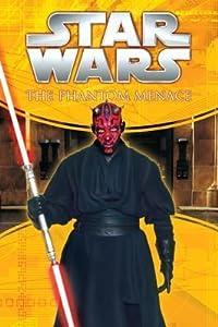 Star Wars Episode I: The Phantom Menace Photo Comic (Star Wars