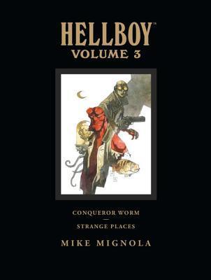 Hellboy, Volume 3 by Mike Mignola
