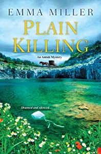 Plain Killing (An Amish Mystery #2)