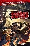 Robert E. Howard's Savage Sword Volume 1 by Paul Tobin
