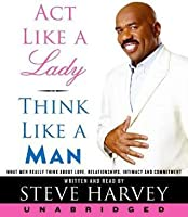 Act Like A Lady Think Like A Man Online Read