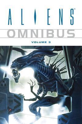 Aliens Omnibus, Vol  3 by Ian Edginton