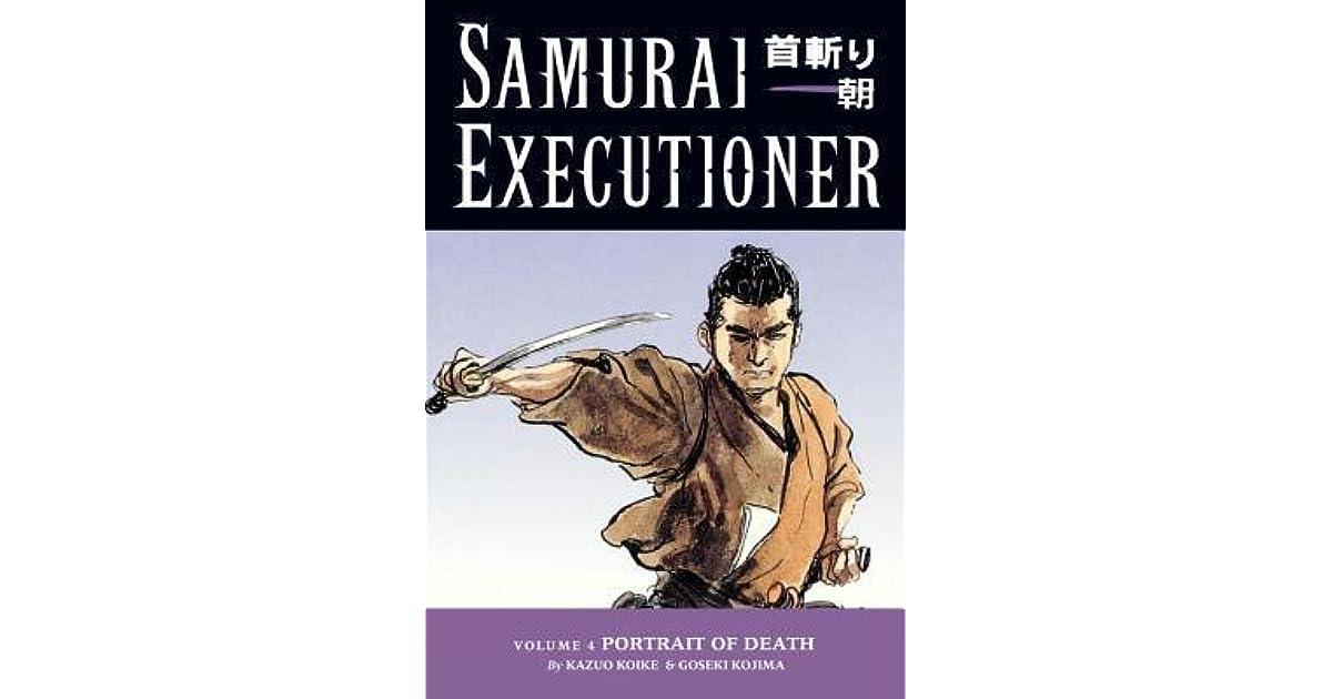 Series: Samurai Executioner
