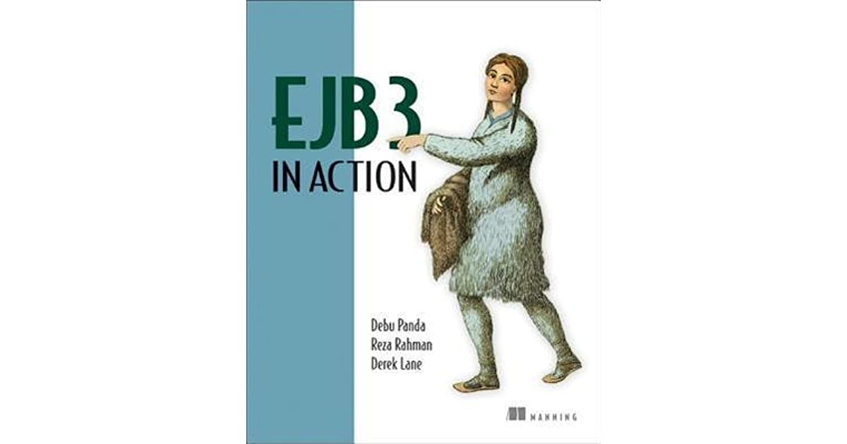 ejb3 in action second edition
