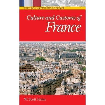ผลการค้นหารูปภาพสำหรับ Culture and Customs of France