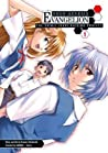 Neon Genesis Evangelion: The Shinji Ikari Raising Project Volume 1