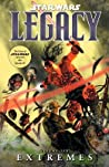 Star Wars: Legacy, Volume 10: Extremes